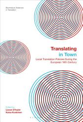 Translating in Town PDF