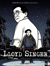Lloyd Singer - Tome 2 - Appleton Street - Cycle 1 [Episode 2/3]