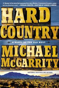 Hard Country Book