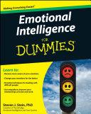 Emotional Intelligence For Dummies