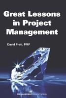 Great Lessons in Project Management PDF