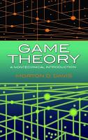 Game Theory PDF