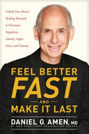 Feel Better Fast and Make It Last PDF