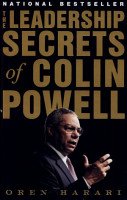 The Leadership Secrets of Colin Powell PDF