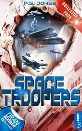 Space Troopers - Collector's Pack: Folgen 7-12