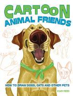 Cartoon Animal Friends