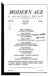 Modern Age Book PDF