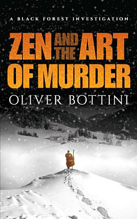 Zen and the Art of Murder PDF