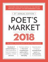 Poet s Market 2018 PDF
