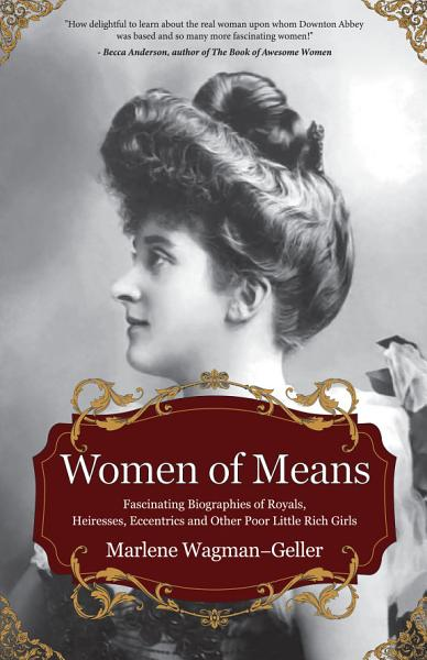 Download Women of Means Book