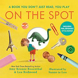 On The Spot Book PDF