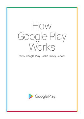 How Google Play Works