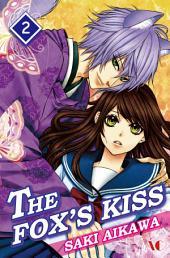 THE FOX'S KISS: Volume 2