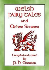 WELSH FAIRY TALES AND OTHER STORIES: 24 Celtic tales and legends from the green Valleys of Cymru