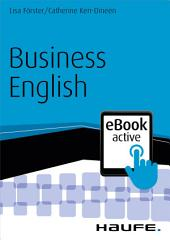 Business English eBook active