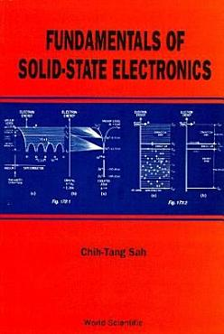 Fundamentals of Solid state Electronics PDF