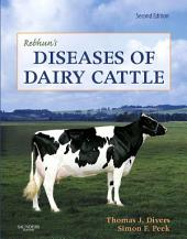 Rebhun's Diseases of Dairy Cattle E-Book: Edition 2