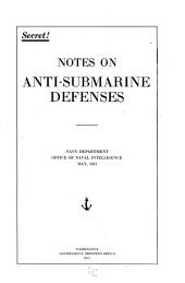 O.N.I. publications