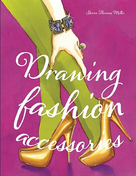 Fashion Sketchbook 5th Edition 2