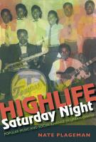 Highlife Saturday Night PDF