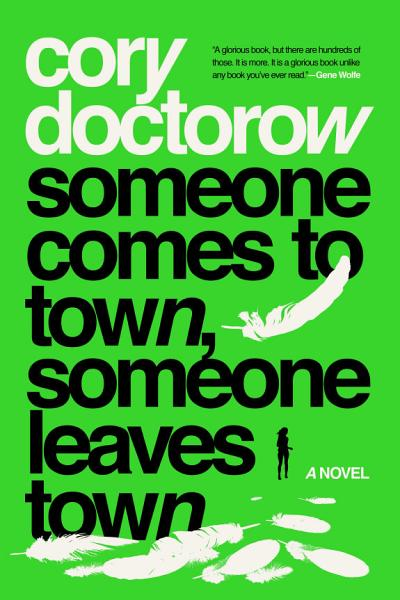 Download Someone Comes to Town  Someone Leaves Town Book