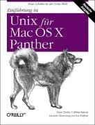 Einf  hrung in Unix f  r Mac OS X Panther PDF