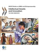 OECD Studies on SMEs and Entrepreneurship Intellectual Assets and Innovation The SME Dimension PDF