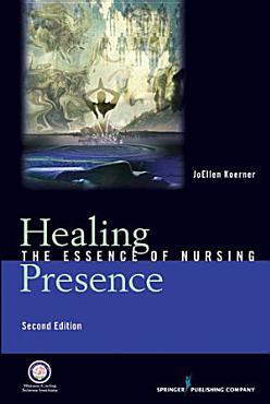 Healing Presence PDF