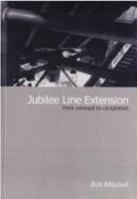 Jubilee Line Extension PDF