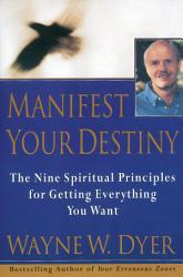 Manifest Your Destiny Book PDF