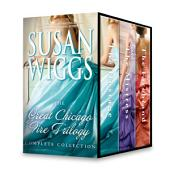 Susan Wiggs Great Chicago Fire Trilogy Complete Collection: The Hostage\The Mistress\The Firebrand