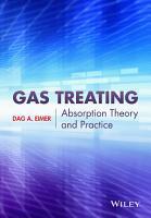 Gas Treating PDF