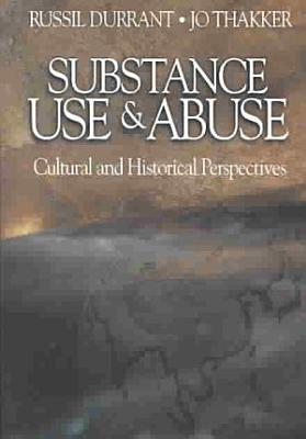 Substance Use and Abuse PDF
