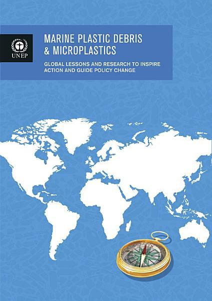 Download Marine Plastic Debris and Microplastics Book