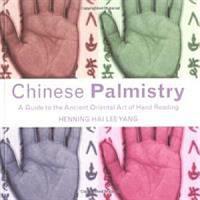 Chinese Palmistry PDF