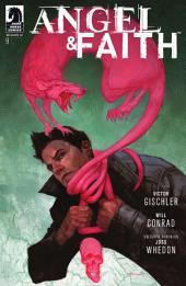 Angel & Faith Season 10 #9