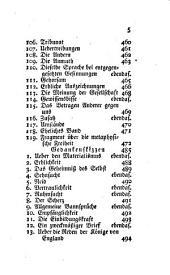Neckers Charakter und Privatleben: nebst seinen nachgelassenen Handschriften, Band 2