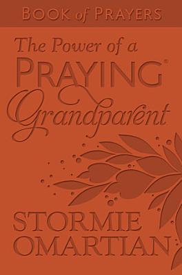 Power of a Praying Grandparent Book of Prayers  Milano Softone   The PDF