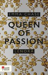 Queen of Passion     Lenora PDF