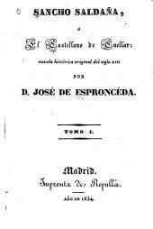 Sancho Saldaña: Volúmenes 1-2