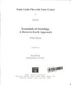 Study Guide Plus with Tutor Center