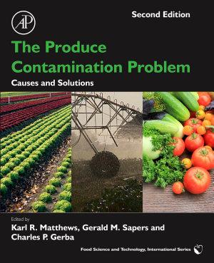 The Produce Contamination Problem