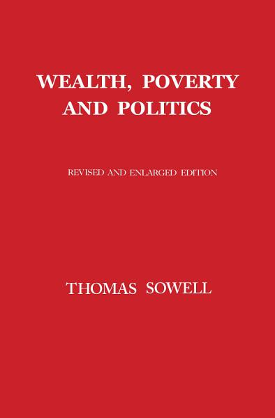 Download Wealth  Poverty and Politics Book
