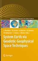 System Earth via Geodetic Geophysical Space Techniques PDF