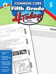 Common Core Fifth Grade 4 Today Book PDF