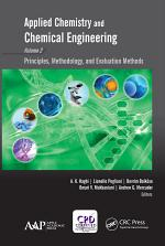 Applied Chemistry and Chemical Engineering, Volume 2