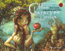 Alive Character Design Book