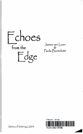 Echoes from the Edge PDF