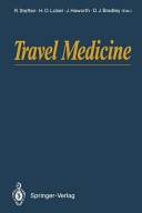 Travel Medicine PDF