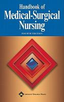 Handbook of Medical surgical Nursing PDF